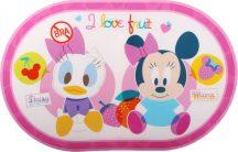Disney Minnie Tányéralátét