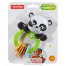 Fisher Price Csörgő - Panda CGR90