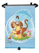 Disney Winnie the Pooh, Micimackó Autós napellenző - Esernyős kaland