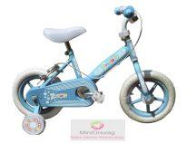 """12"""" gyerek kerékpár - fiú"""