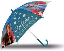 Disney Frozen, Jégvarázs 2. Gyerek esernyő Ø65 cm Beleive in the journey!