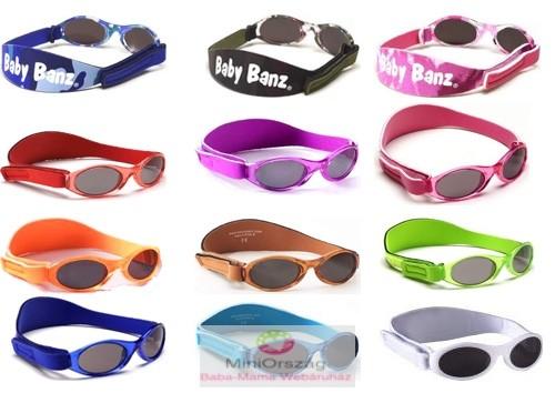 Baby Banz baba napszemüveg - MiniOrszág Baba-Mama Webáruház 1b3f9f4e2f