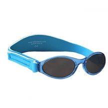 Baby Banz baba napszemüveg 0-2 éves korig világoskék