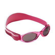 Baby Banz baba napszemüveg 0-2 éves korig rózsaszín