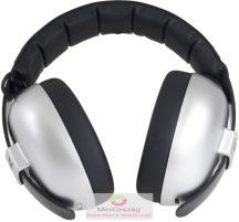 BANZ Safe'n'Sound baba Bluetooth fülvédő 3 hónapos kortól 2 in 1