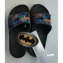 Batman gyerek papucs (Méret: 28-35)