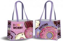 Shopping bag Donuts, Fánk