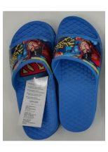 Superman gyerek papucs (Méret: 28-35)