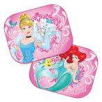 Disney Princess, Hercegnők Autós napellenző 2 db