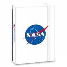 NASA füzetbox A/4