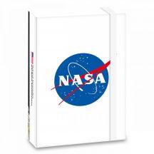 NASA füzetbox A/5