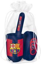 FC Barcelona tisztasági csomag, kék