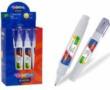 Hibajavító toll, 7ml, Colorino