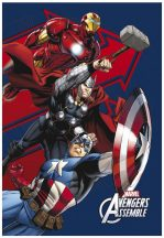 Bosszúállók, Avengers notesz A/7, többféle minta