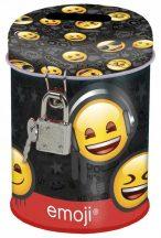 Smiley, emoji persely, EM10