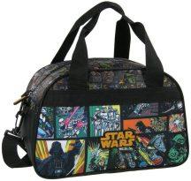 Star Wars kézitáska, sporttáska, 33x21x20cm, SW13