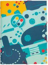 Gameration füzetbox A/4
