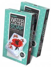 Szappankészítő készlet, Watercolour Soap, Pipacs, 4+