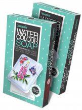 Szappankészítő készlet, Watercolour Soap, Csillagfürt, 4+