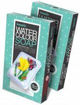 Szappankészítő készlet, Watercolour Soap, Tulipán, 4+