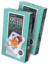 Szappankészítő készlet, Watercolour Soap, Liliom, 4+