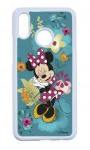 Minnie és a virágok - Huawei tok