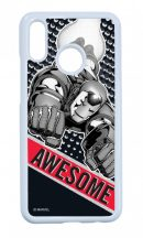 Awesome Iron man - Huawei tok