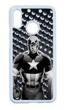 Captain America - Comics - Huawei tok