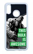 This HULK is awesome - Huawei tok
