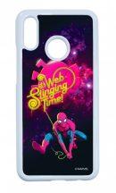 Spiderman - Slinging time - Huawei tok