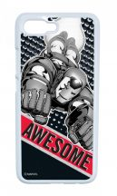 Awesome Iron man - Honor tok