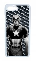 Captain America - Comics - Honor tok