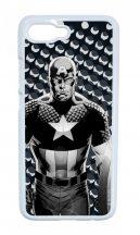 Captain America - Comics - Honor tok