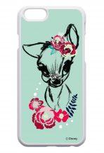 Bambi és a Pillangó - iPhone tok