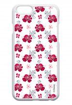 Virágos Bambi - iPhone tok