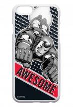Awesome Iron man - iPhone tok