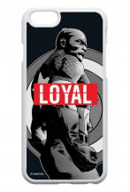 LOYAL - Captain America - iPhone tok