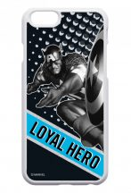 Amerika kapitány - Comics - iPhone tok