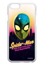 Nagy erő, nagy felelősség - Pókember - iPhone tok