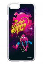 Spiderman - Slinging time - iPhone tok