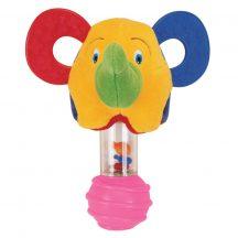 Ks Kids Boldog Elefánt műanyag csörgő