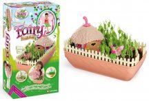 My Fairy Garden Konyhakert (borsócsíra maggal)