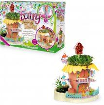 My Fairy Garden Zöldséges kert (zsázsa és borsómaggal)