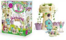 My Fairy Garden Sárkány toronykert (borsómaggal)