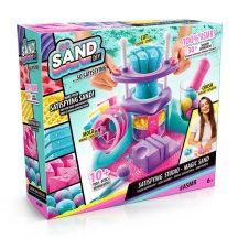 So Sand ASMR mágikus homokkészítő stúdió