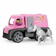 Lena Truxx lószállító autó