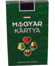 Magyar kártya, 33 lapos