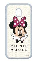 Minnie, a legszebb egérlány - Samsung Galaxy tok