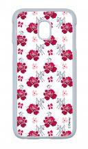 Virágos Bambi - Samsung Galaxy tok