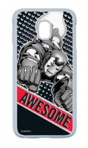 Awesome Iron man - Samsung Galaxy tok